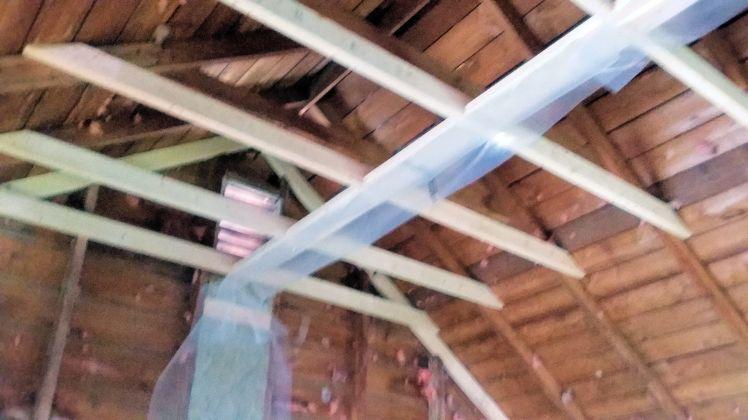 top beams
